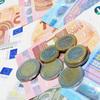 クレジットカードで300ユーロ両替してきました!10泊で持って行くのは340ユーロです!