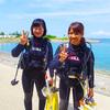 ♪海を平和に、世界に平和を…オープンウォーターダイバー講習♪〜沖縄ダイビングライセンス〜