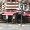 【食@ハンブルク】Frau Moller! ハンブルクだけに、1番の肉系ハンバーガーを食べよう