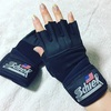 【419】Schiek Lifting Gloves MODEL540