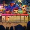 ローグライク+弾幕シューティング - Enter the Gungeon【Steamゲーム紹介】