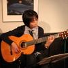 志賀由美子JAZZギタリスト その2