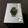 「ショートレビュー」ガーミンフェニックス5サファイア Garmin Fenix5 Sapphire「開封の儀」
