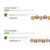 GitHubの:ok_man:のズレを直すためだけのChrome拡張機能を作った