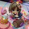 おっとりしたお菓子好きなあの子の誕生日!