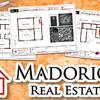 印刷した間取り図で謎を解く『マドリカ不動産』Steam版が配信開始!
