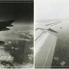 1974年。ボーイング747がヒースロー空港に降ります。