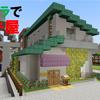 マイクラでケーキ屋を作る [Minecraft #97]