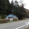 歩いて再び京の都へ 旧中山道夫婦旅   (第21回)          塩尻宿~贄川宿 後編