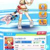 【白猫テニス】シャルロット使用感-スーパーショットが強力
