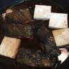 煮魚のたれ