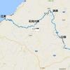 今度こそ三江線ライド -自走と輪行で三次と江津を往復だぁ-