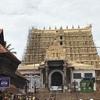 南インドのケララで1.4兆円の財宝が埋まっているスリー・パドマナーバスワーミ寺院(Sree Padmanabhaswamy Temple)