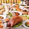 【オススメ5店】神田・神保町・秋葉原・御茶ノ水(東京)にある上海料理が人気のお店