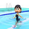 水中ウォーキングにダイエット効果はあるの?消費カロリーを調べてみたら…