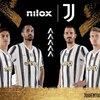 nilox、ユベントスとのスポンサー契約を1年延長