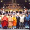 「平成29年 西野神社 秋まつり」の御案内