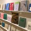 トムズボックスの作ってきた本たち展@gallery福果