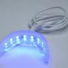【機械故障処理】ポータブル歯ホワイトニングLED機器 、LEDがついていない