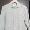 九州発の本格派!HITOYOSHIのリネンシャツ