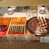 東武百貨店池袋店で開催の北陸・信州展