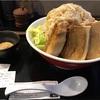 夢幻のラーメン200g+野菜増し