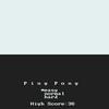 ピンポンゲーム(簡易版)。(4)