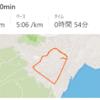 難病支給認定更新申請③、プランク、RUN 10km