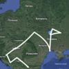 東欧旅行ももう終わり