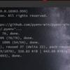 pyenv-win を使って Python の環境を Windows 10 でセットアップ