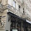 ウィーンのカフェの話、食べ物とか