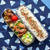#848 豚肉と野菜のみりん醤炒め弁当