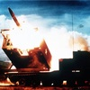 北朝鮮ミサイル発射 排他的経済水域に落下 G20サミットを狙ってか?