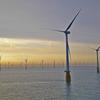 世界で一番大きな海洋風力発電施設稼働開始