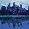 【ラオス&カンボジア周遊観光記】カンボジアで遺跡めぐり編【シェリムアップ楽しい、飯安いし、マッサージもいい】