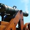 【フリー効果音】大迫力!ドカンと大砲を撃つ音/無料素材有り