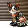 【入荷情報】ハチワレ招き猫