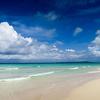 宮古島、与那覇前浜ビーチ
