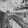 100年前の旅行スタイル〜当時の人々は何を持って旅をしたのか