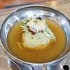 済州島(チェジュ島)グルメ #夏におすすめ麺料理の店(1)「ハムドク ミルミョン」