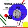 YOKOHAMA ART DEPARTMENT@YCCヨコハマ創造都市センター