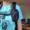 登山時のスマホ専用ポケット「ミレー ヴォヤージュ パッデッド ポーチ」を買った