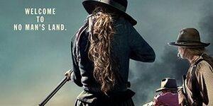 Netflix【ゴッドレス-神の消えた町-】あらすじ&感想:最高の西部劇ドラマ(ネタバレなし)