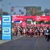 ロンドンマラソン市民ランナーの成績を分析!日本人平均タイムは?
