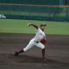 未完成の素材右腕 旭川大高校 能登 嵩都選手 高卒右腕投手