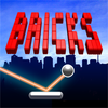 BURABURASOFT has released a new game app 【LANDSCAPE WITH BRICKS】!