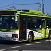 国際興業バス 5147