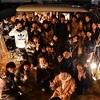 yuricafe100日記念パーティーの感想。