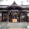 サムハラ神社参拝