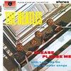 リマスターを聴き比べた感想 - Please Please Me | The Beatles